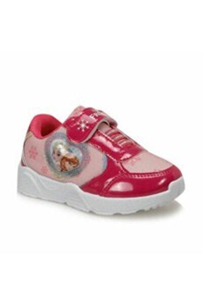 Disney Frozen Kız Çocuk Pembe  Spor Ayakkabı