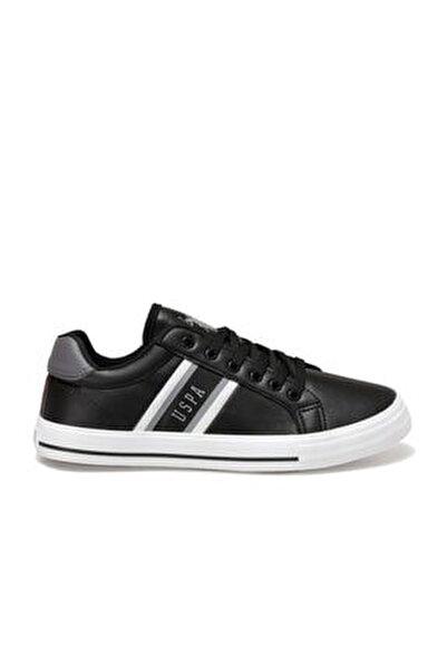 PURE Siyah Erkek Ayakkabı 100555088