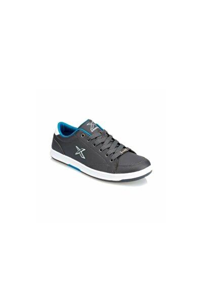 Kinetix Kadın Gri  Spor Koşu-yürüyüş Ayakkabı 1120