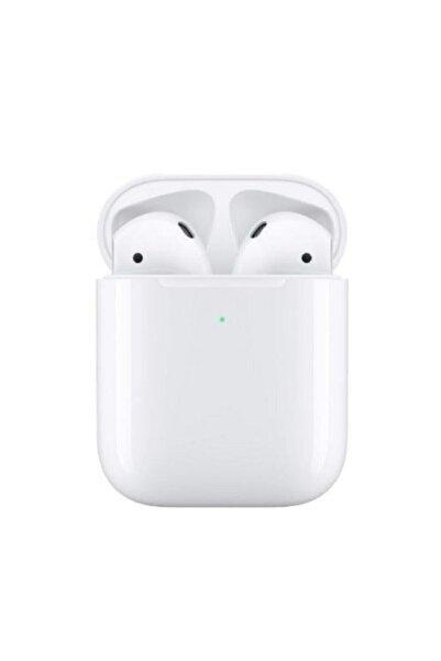 Appleline 2 ( 2. Nesil ) Bluetooth 5.0 Kablosuz Kulaklık Dokunmatik Kulaklar