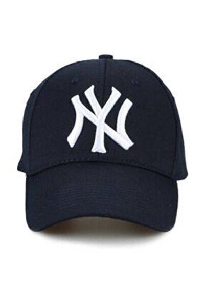 KOGLU Unisex Lacivert Ny New York Yankees Şapka
