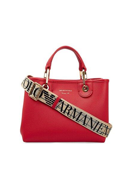 Emporio Armani Kadın Askı Detaylı Omuz Çanta Çanta Y3d166 Yfo5b 85355