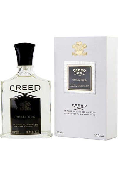 Creed Royal Oud Edp 100 ml Unisex Parfüm 3508441001121