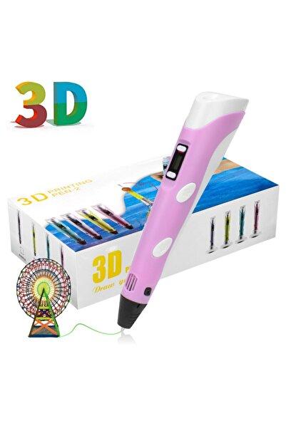 CATSPY Üç Boyutlu Yazıcı 3d Kalem Pen Printer
