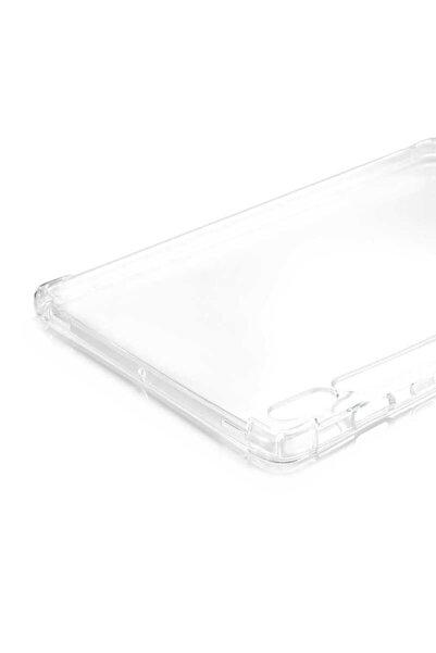 zore Galaxy Tab S7 T870 Uyumlu Tablet Nitro Anti Shock Silikon Kapak Kılıf
