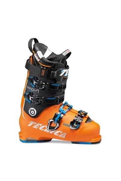 Tecnica Mach1 130 Mv Br Unisex Kayak Ayakkabısı