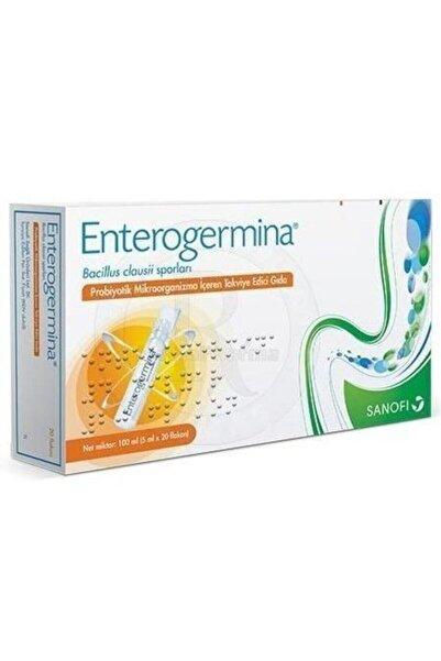 Enterogermina Yetişkin Probiyotik 5ml | 20 Flakon