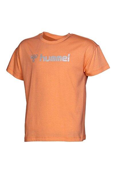 HUMMEL KIDS Hummel Alexa Kısa Kollu Tişört