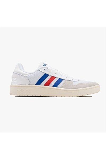 adidas Erkek Hoops 2.0 Spor Ayakkabısı