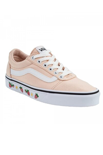 Vans WM WARD Pembe Kadın Sneaker Ayakkabı 101096565