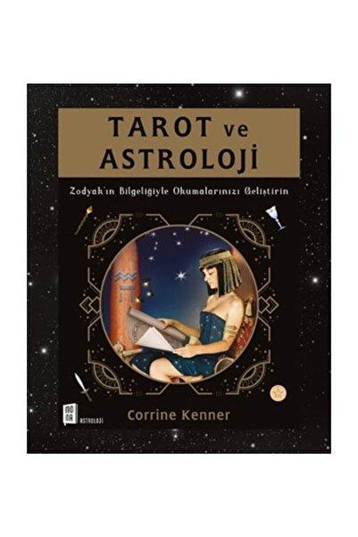 Mona Kitap Tarot Ve Astroloji