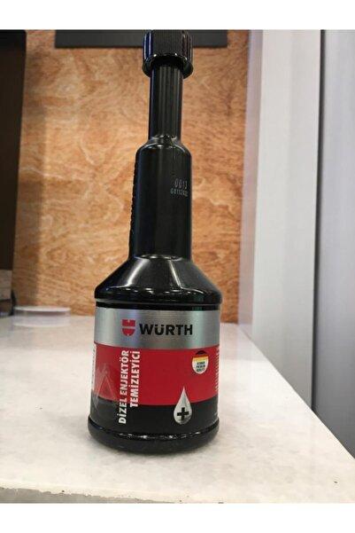 Würth Dizel Enjektör Temizl.(Power-clean)200ml