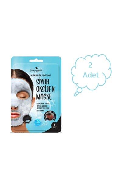 Rituel De Beaute Oksijen Maske 2'li