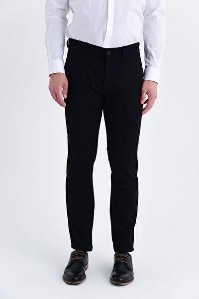 Hatemoğlu Regular Siyah Pantolon 29261019B003