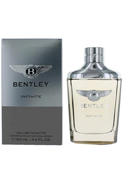 Bentley Infinite Edt 100 ml Erkek Parfümü  7640163970012
