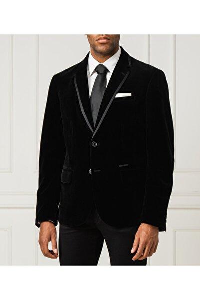 Armani Exchange Erkek Ceket Siyah
