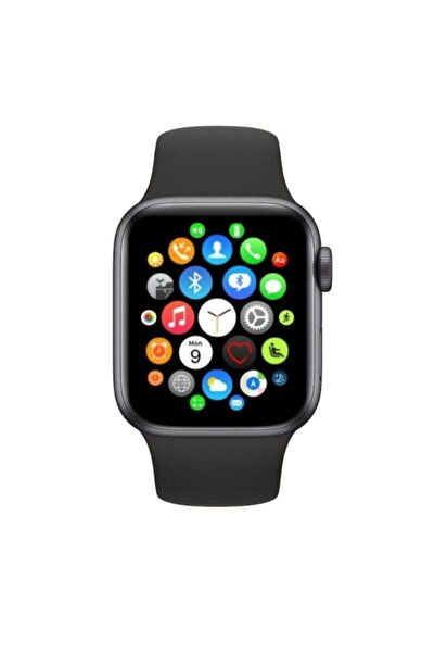 A Plus Life Akıllı Saat Smart Watch Türkçe Menülü Arama Cevaplama Modu Sporcu Saati Konuşma Özelliği T500