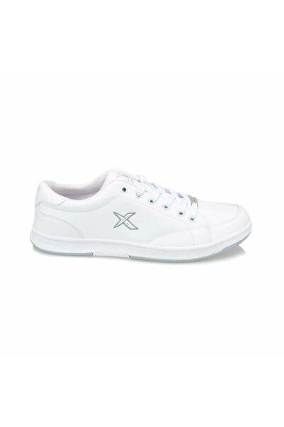 Kinetix Unisex Beyaz Casual Ayakkabı