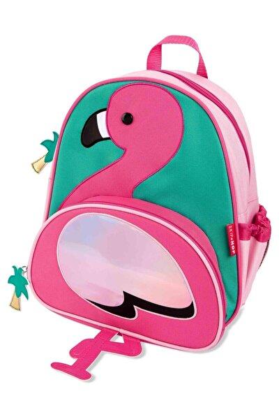 Skip Hop Sırt Çantası Flamingo