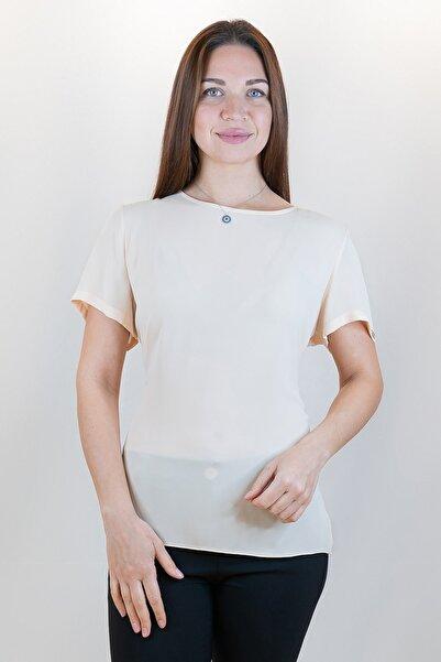 GİZİA Kadın Bluz M15ybs0701