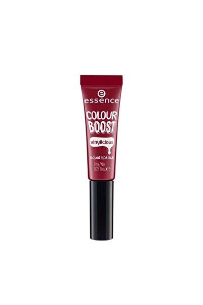 Essence Colour Boost Vinylicious Liquid Lipstick No 08