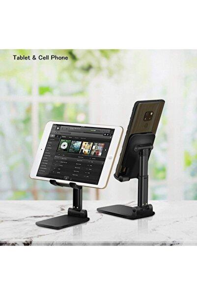 S&D Yeni Nesil Tablet Cep Telefon Tutucu Stand