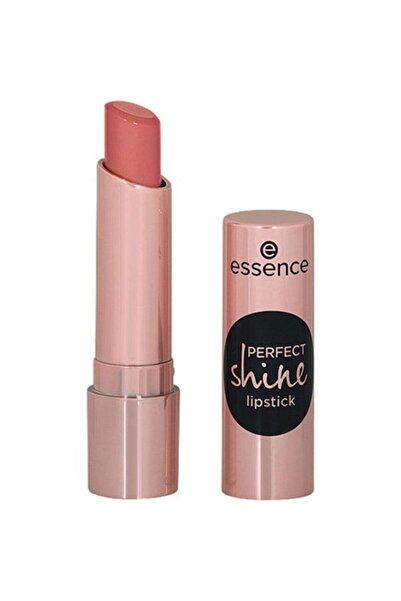 Essence Lipstick Ruj Perfect Shine No 02