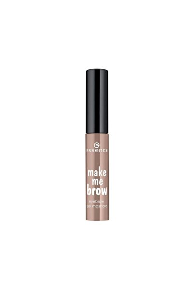 Essence Make Me Brow Kaş Maskarası 01