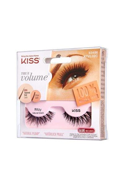 Kiss True Volume Takma Kirpik Ktvl02c 63486