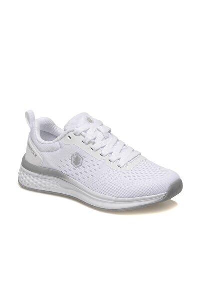lumberjack Ash Wmn Beyaz Kadın Koşu Ayakkabısı