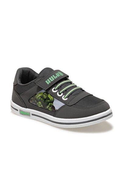 AVENGERS Alwın.f1fx Gri Erkek Çocuk Sneaker