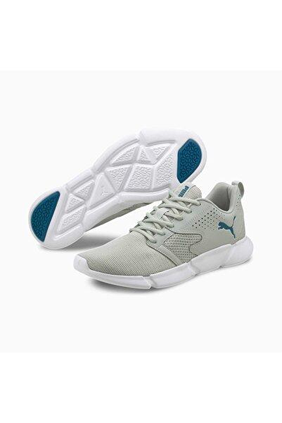 Puma INTERFLEX MODERN Gri Erkek Koşu Ayakkabısı 101085417