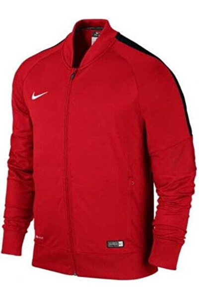 Nike Erkek Dry Squad Authentic Futbol Ceketi 645478-657