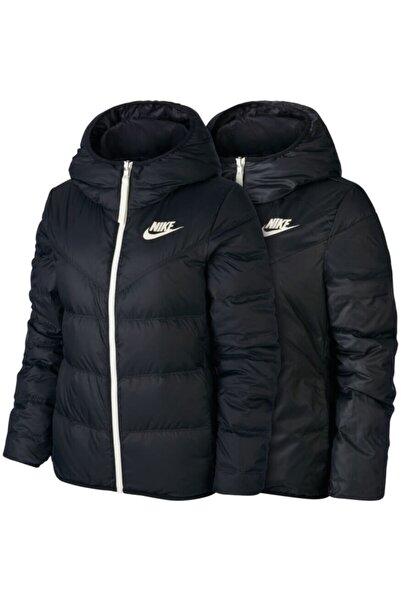 Nike Kadın Sportswear Çift Taraflı Mont