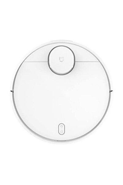 Xiaomi Mi Robot Vacuum Mop Pro Cleaner - Robot Süpürge Ve Paspas- Beyaz