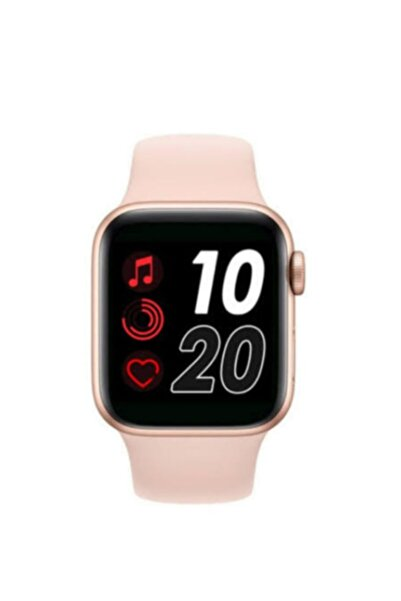 Everest T500 Akıllı Saat Smart Watch Ios Ve Android Uyumlu