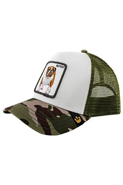Goorin Bros Unisex Beyaz Butch Şapka 101-0250