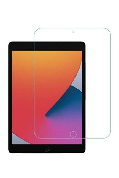 Mobilşube Apple Ipad Uyumlu 8. Nesil 2020 10.2 Inç Tempered Ekran Koruyucu Şeffaf