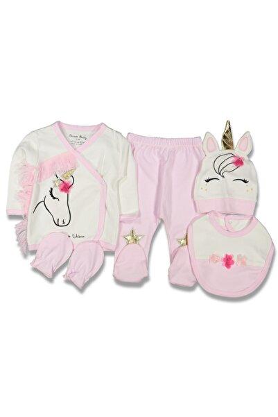 Dreambaby Unicorn 5 Li 0-3 Ay Yenidoğan Hastane Çıkışı
