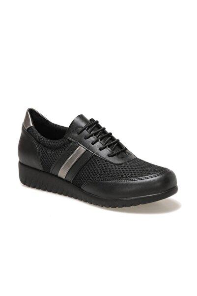 Polaris 161740.Z1FX Siyah Kadın Ayakkabı 101015485