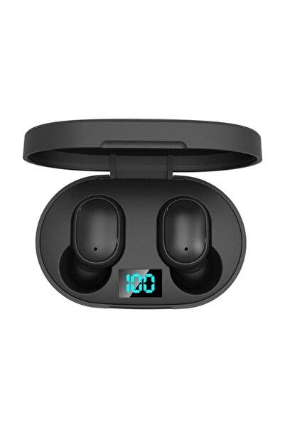 Vidar Ae6s Bluetooth 5.0 Kablosuz Kulaklık | Çift Mikrofonlu | Powerbank Kutulu +şarj Kablosu
