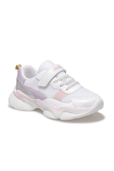 Kinetix Kız Çocuk Pılgrım Yürüyüş/koşu Ayakkabısı - 100585645
