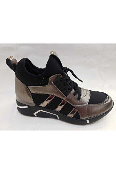 Guja Kadın  Gri Ayakkabı