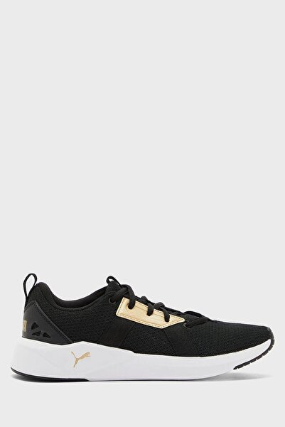 Puma Kadın Chroma Wn's Siyah Spor Ayakkabı