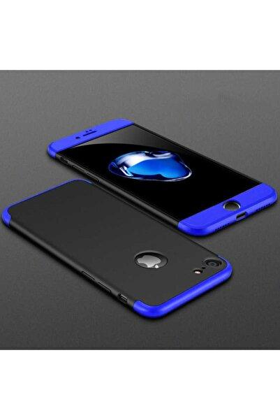 Apple Iphone 6s Plus Kılıf 360 Derece Tam Koruma 3 Parça Ays Model