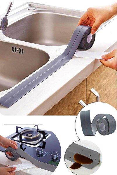 Helen's Home Su Sızdırmaz Banyo Mutfak Kenar Bandı 3.2mt
