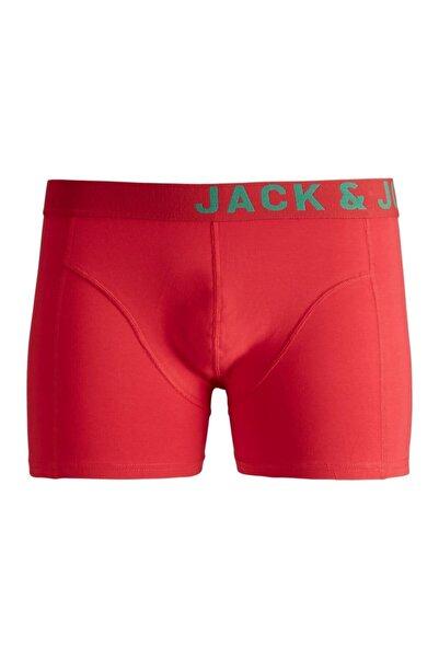 Jack & Jones Jack&jones Jacside Trunks Noos Sts Erkek Boxer-12168010