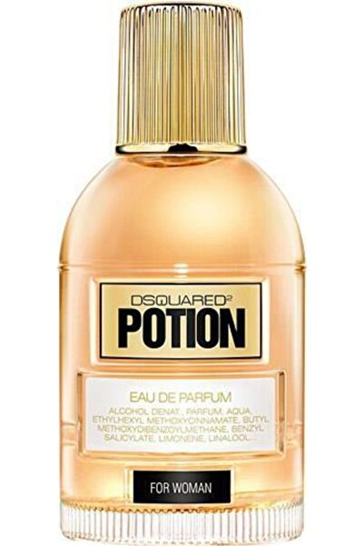 DSquared2 Potion Edp 50 ml Kadın Parfüm