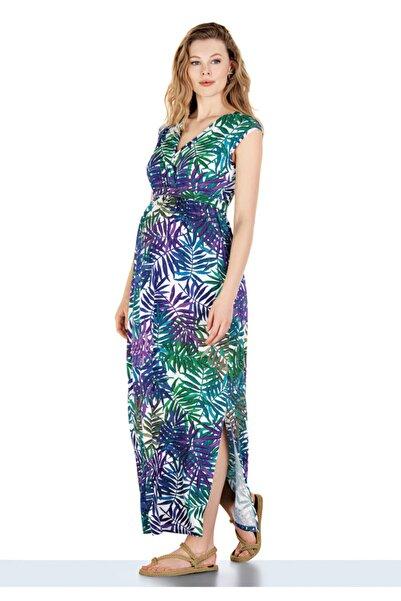 Ebru Maternity Hamile Elbisesi