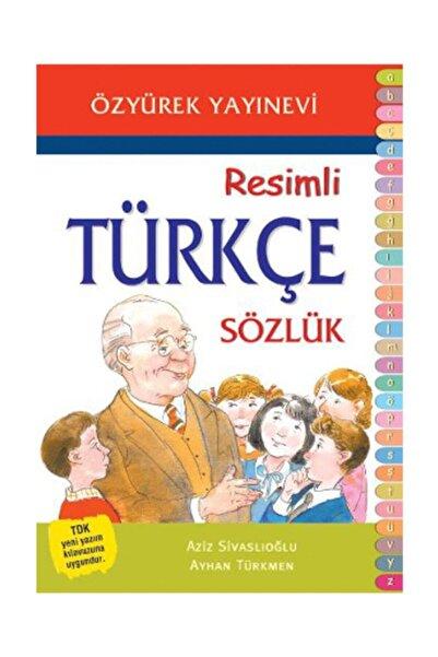 Özyürek Yayınları Ilköğretim Resimli Türkçe Sözlük